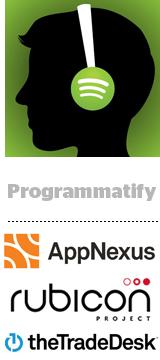 spotify programmatic