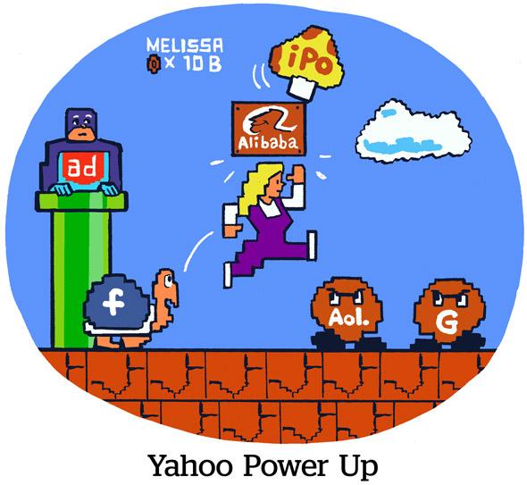 yahoopowerup