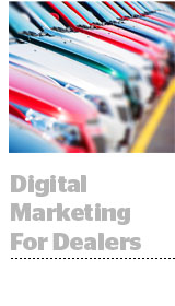 Why Local Auto Dealers Are Steering Marketing Budgets To Digital