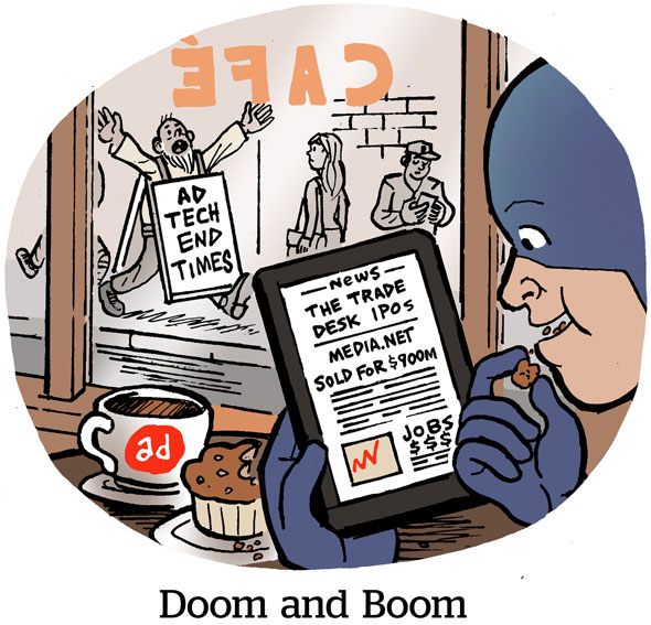 Doom and Boom