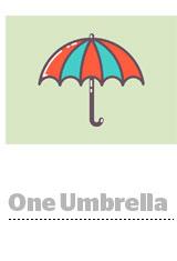 oneumbrella