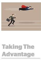 takingtheadvantage