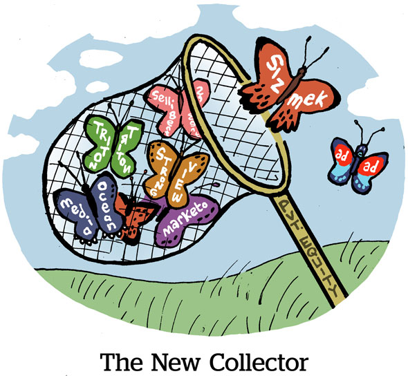 The New Collector