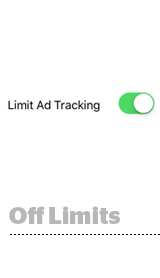 LimitAdTracking