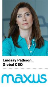 Lindsay Pattison