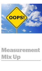 measurementmixup