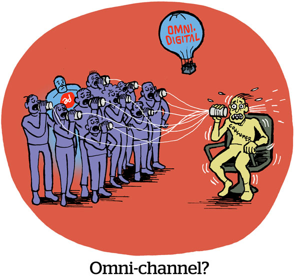 Omni-channel?
