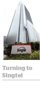 singtel-turn