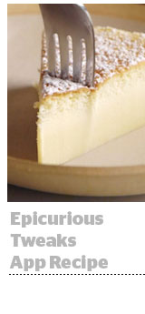 epicurious-app