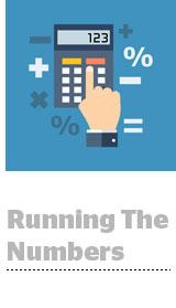 runningthenumbers