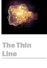 thethinline