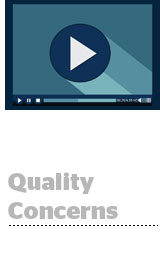 qualityconcerns