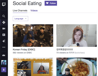 socialeatingtwitch