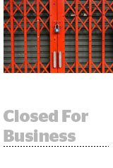 closedforbusiness