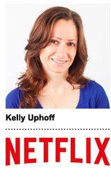 kelly uphoff netflix