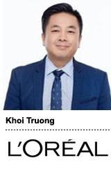 khoi truong loreal