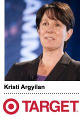 kristi target