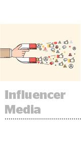 influencer media