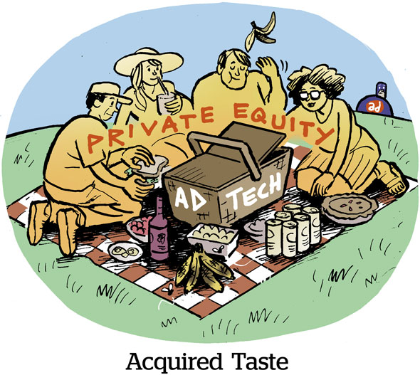 Acquired Taste