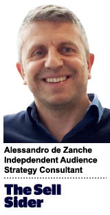 Image for When The Data Is Great, But The Campaign Fails Anyway | AdExchanger