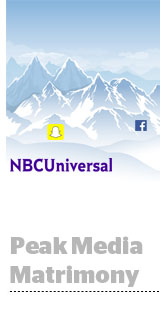 NBCUniversal CEO Steve Burke On The Facebook Fallout And Snapchat