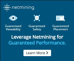Netmining Ad