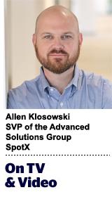Allen Klosowski headshot