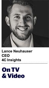 Lance Neuhauser headshot
