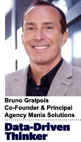 Bruno Gralpois headshot