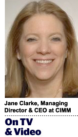 Jane Clarke headshot