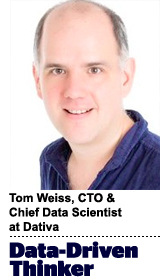 Tom Weiss headshot