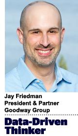 Jay Friedman headshot