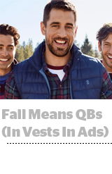 Izod S Latest Campaign Scores With In House Marketing Adexchanger