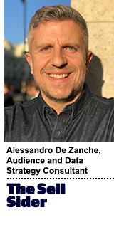 Alessandro De Zanche headshot