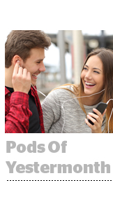Relive 2018 With AdExchanger's Eight Best Podcast Episodes