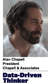 Alan Chapell