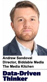 Andrew Sandoval headshot