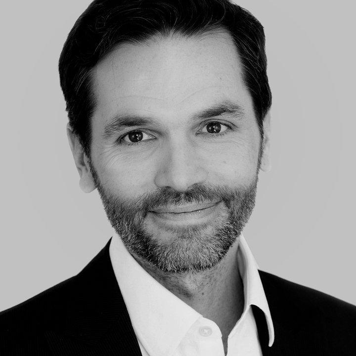 Nicolas Bidon, global CEO, Xaxis