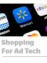 Walmart's Ad Tech In-Housing Continues With Deal For Polymorph Labs