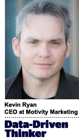 Kevin Ryan headshot