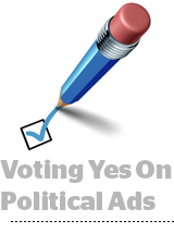 Facebook Thought Out Killing Politics Ads; Condé Will Guarantee Some Advertiser Outcomes
