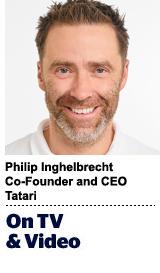 Philip Inghelbrecht headshot