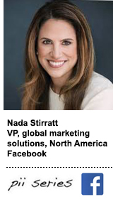 Real Talk With Nada Stirratt, The Face Of Facebook Advertising In North America
