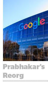 Google's Ad Business Undergoes Massive Reorganization
