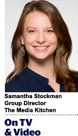 Samantha Stockman headshot