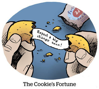 The Cookie's Fortune