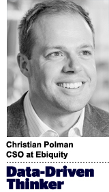 Christian Polman headshot