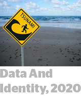 Data and identity