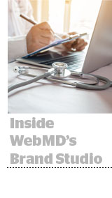 WebMD Uses Data To Connect Sponsored Content To Customer Journeys