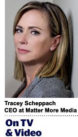 Tracey Scheppach headshot